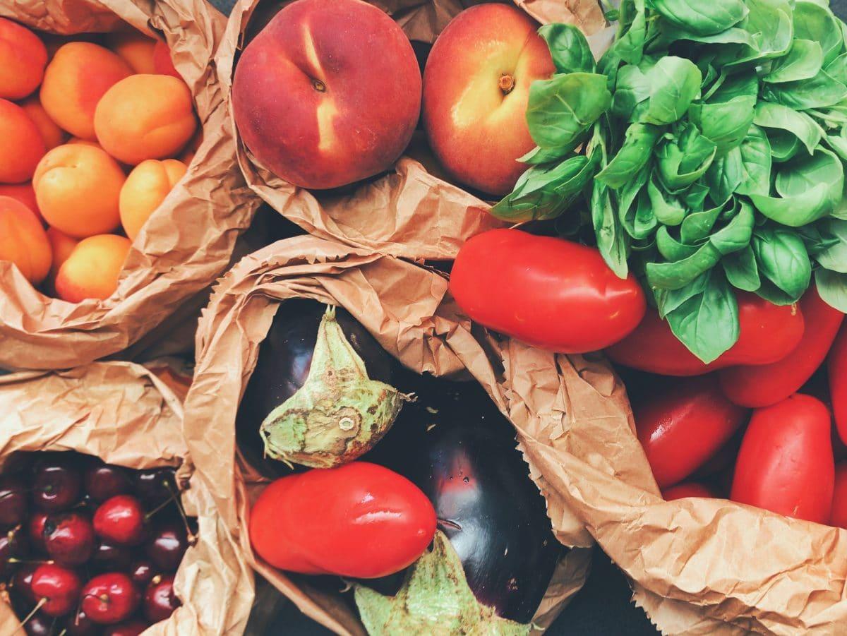 Prawidłowe odżywianie najlepszym sposobem na odchudzanie