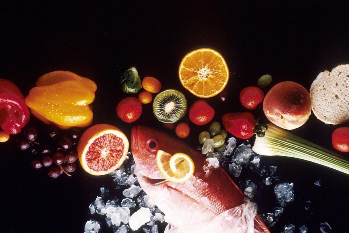 Dietetyk Aleksandra Luba-Stępińska pomaga układać dietę