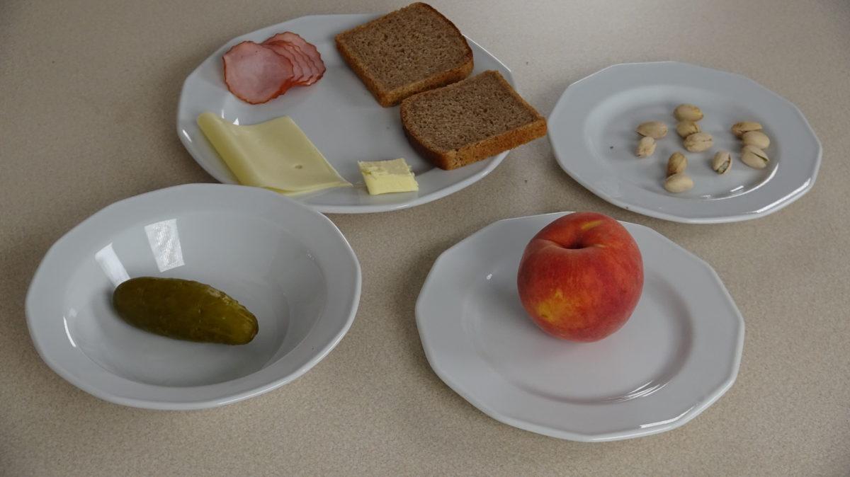 Śniadanie IX