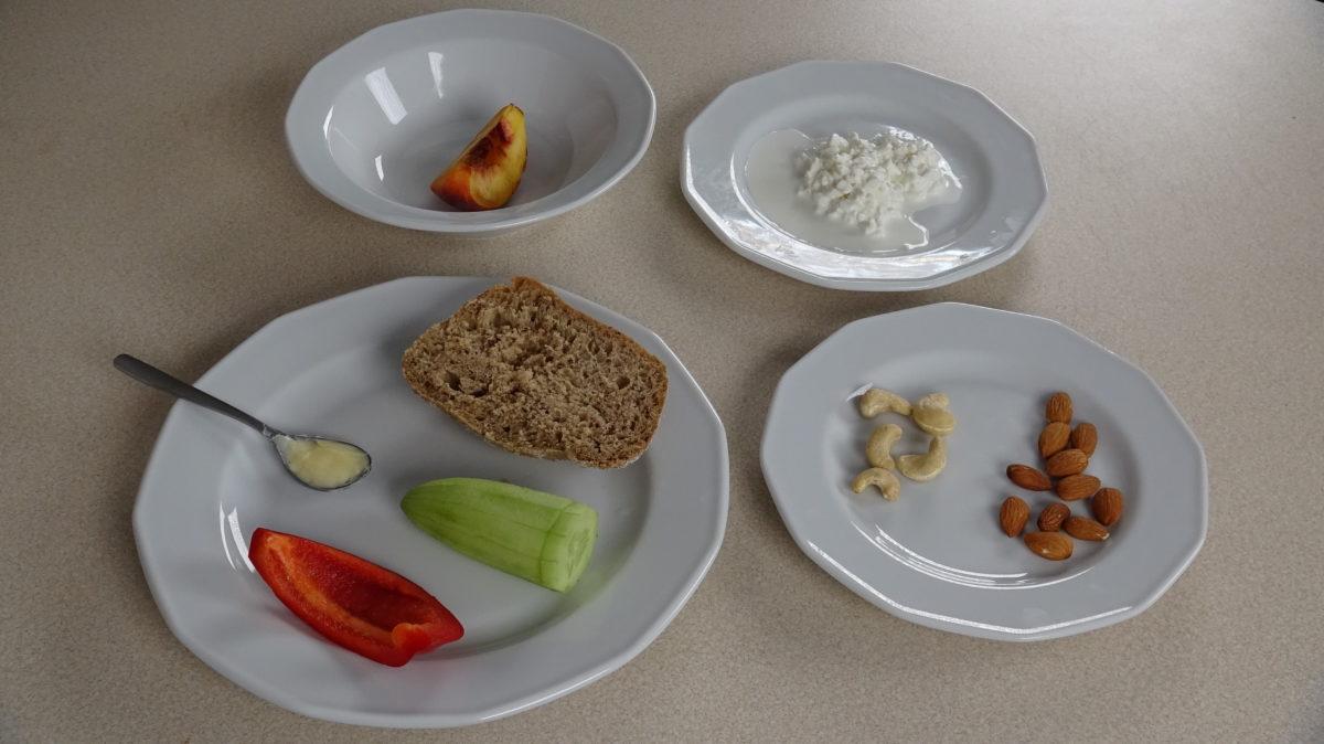 Śniadanie II